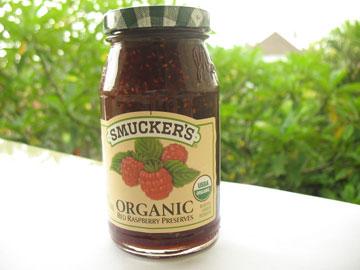 jam-organic