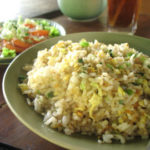 ワルン・サリナの日本食家庭料理♪