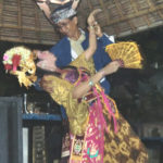 セクシー? バリ舞踊 ジョゲ!!