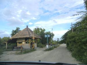スランガンビーチ2