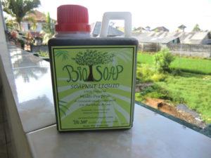 bio soap