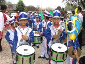 インドネシア独立記念日2