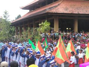 インドネシア独立記念日4
