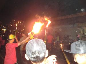 インドネシア独立記念日8