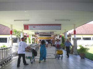 ロンボク島1