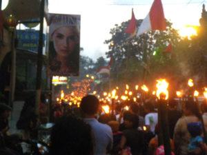 インドネシア独立記念日6