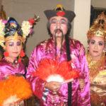バリ舞踊12
