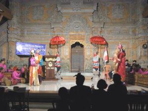 バリ舞踊10