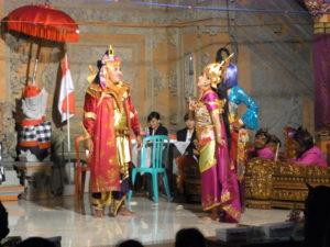 バリ舞踊11