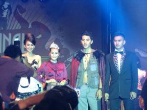 cardinal awards 2012