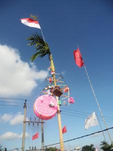 Panjat Pinang1