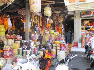 Pasar klungkung2