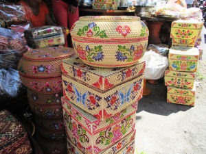 Pasar klungkung9