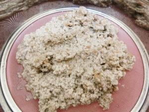 ココナッツオイルの作り方8