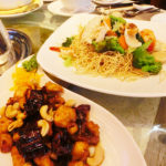 ウブドで一番美味しい本格中華!@センスホテル