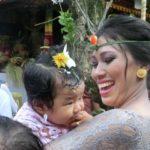 バリ人の生後105日目のお祭り・ティガブラナンに行って来ました!