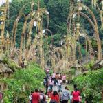 """""""バリ島で一番美しい""""と言われる『パングリプラン村』現在の変貌にビックリ!!"""