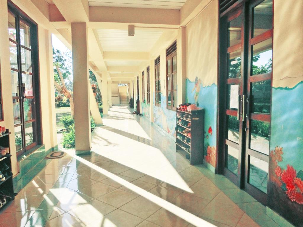 バリ島での学校選び